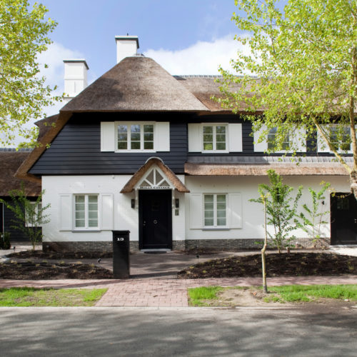 Charmante cottage in Knokke-Zoute